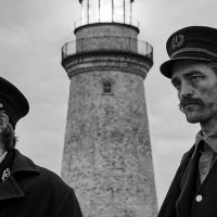The Lighthouse - How to build and release tension in a single scene?
